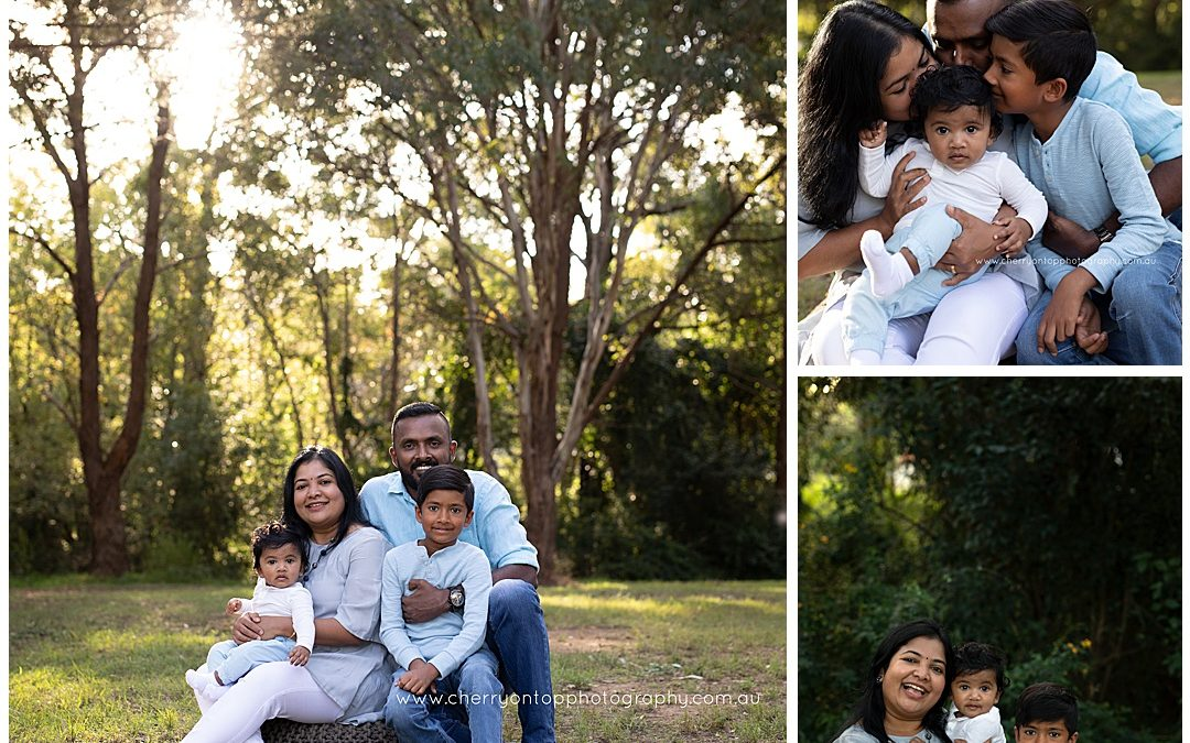 Outdoor Family Session | Sydney