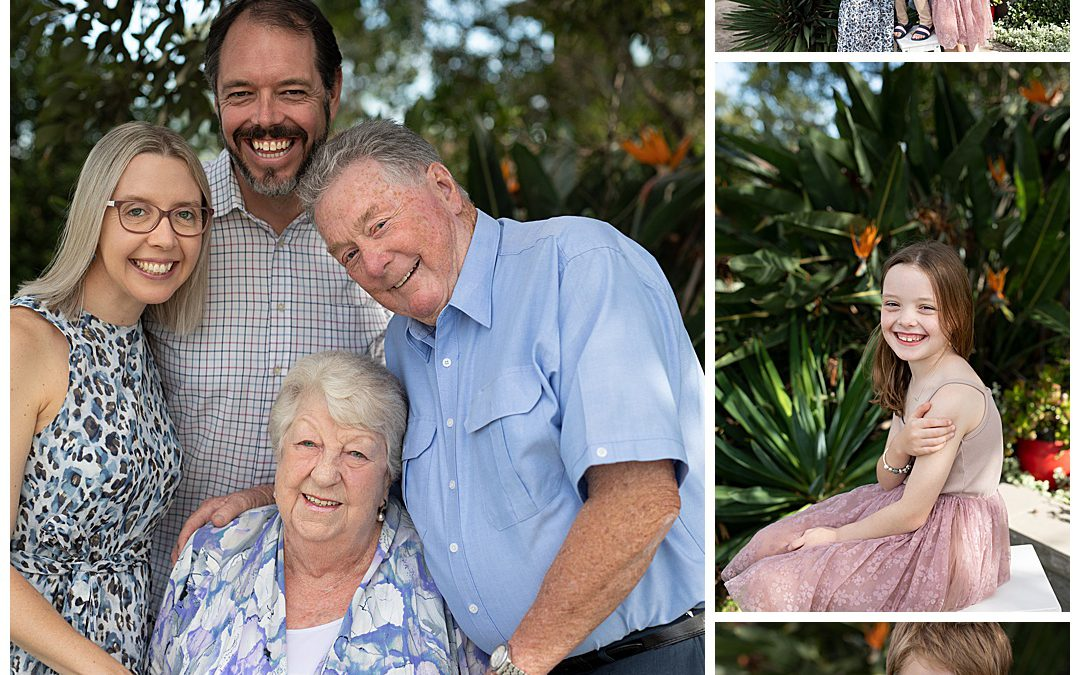 Family Photography | Outdoors Sydney